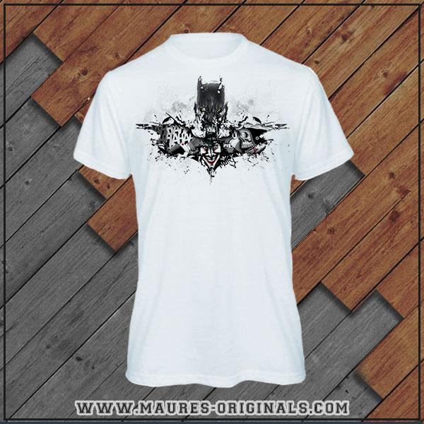Tshirt BatMor