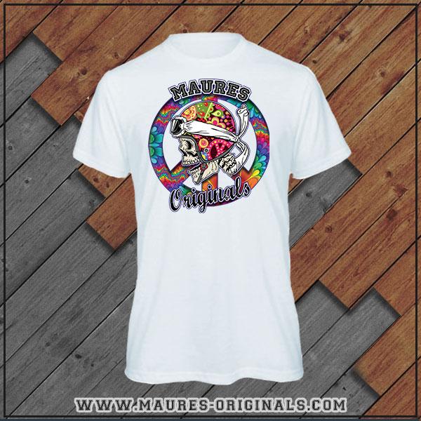 Tshirt MOR Woodstock